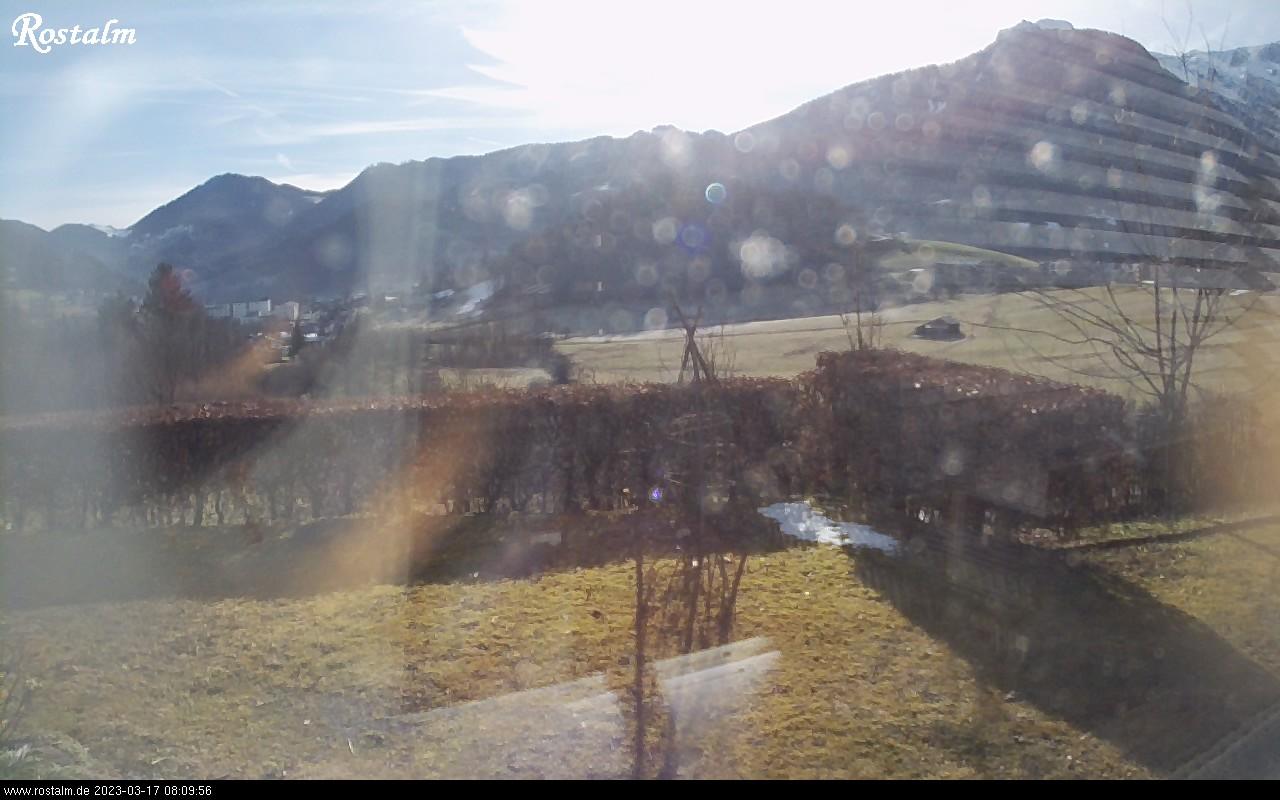 Weinfeld-Webcam